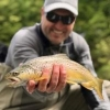 Teaching kids to fly cast - last post by Fletchfishes